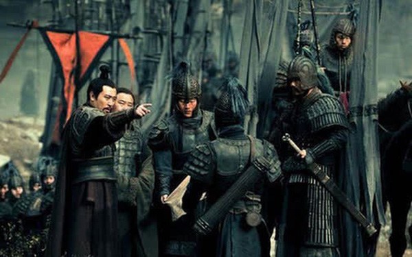Đệ nhất mưu sĩ Thục Hán, đến Gia Cát Lượng cũng phải tự nhận không bằng, Tào Tháo e ngại, phải cay đắng rút lui - Ảnh 5.