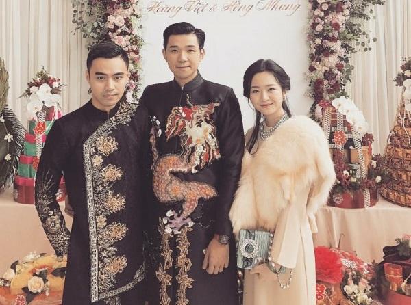 3 người thừa kế sáng giá của Tập đoàn Tân Hoàng Minh: Trai tài, gái sắc, du học trời Tây về nối nghiệp cha - Ảnh 7.