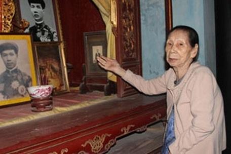 Những điều thâm cung bí sử chốn hậu cung triều Nguyễn qua lời kể của vị cung nữ cuối cùng còn sống trước khi bà vừa qua đời - Ảnh 3.