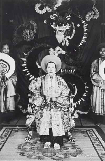 Những điều thâm cung bí sử chốn hậu cung triều Nguyễn qua lời kể của vị cung nữ cuối cùng còn sống trước khi bà vừa qua đời - Ảnh 4.