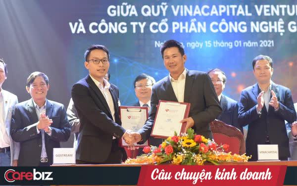 Founder GoStream và FoodMap lọt vào danh sách 20 Gương mặt trẻ Việt Nam tiêu biểu năm 2020 - Ảnh 1.