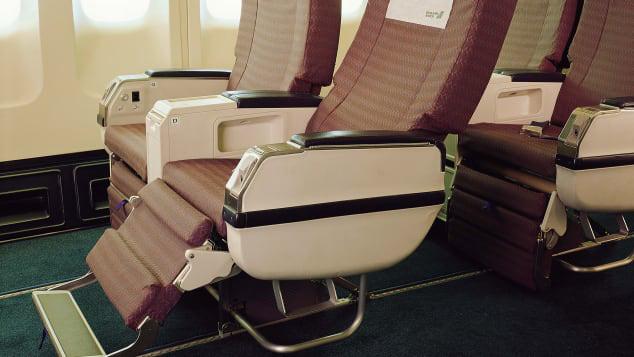 Hạng ghế máy bay nào sẽ hot nhất năm 2021? - Ảnh 1.