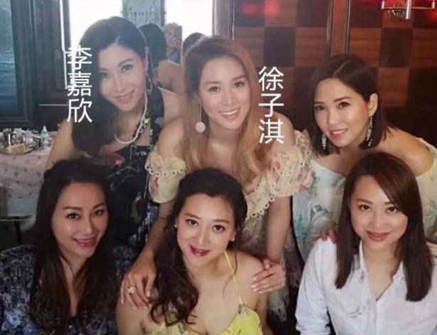 Cuộc sống hào nhoáng của tam đại tiểu thư đứng đầu hội phú bà quyền lực Hong Kong: Kinh doanh giỏi lại biết chơi tới bến, đến giới thượng lưu cũng nể vài phần - Ảnh 1.