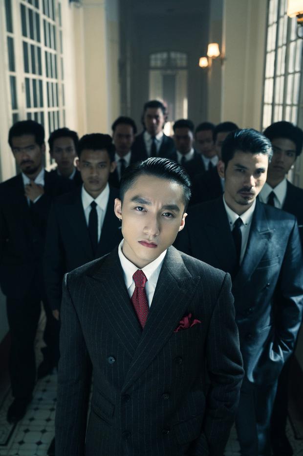 Bị tố đạo nhái, bồi thường 600 triệu vì tự huỷ show, căng nhất là drama trà xanh - Ảnh 5.