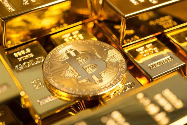 Warren Buffett của Ấn Độ kêu gọi cấm Bitcoin - Ảnh 1.