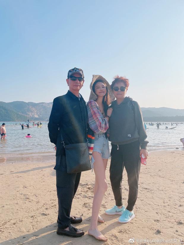 Vợ chủ tịch Taobao khoe dự án nghệ thuật rộng 1500m2, phải chăng là đòn phản công trực diện với nhân tình của chồng trong tương lai? - Ảnh 2.