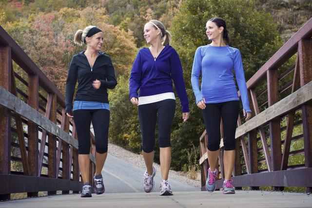 """Khi còn khỏe hãy để trái tim hoạt động tích cực, tích lũy lâu dài chắc chắn sẽ """"lãi to"""" - Ảnh 2."""