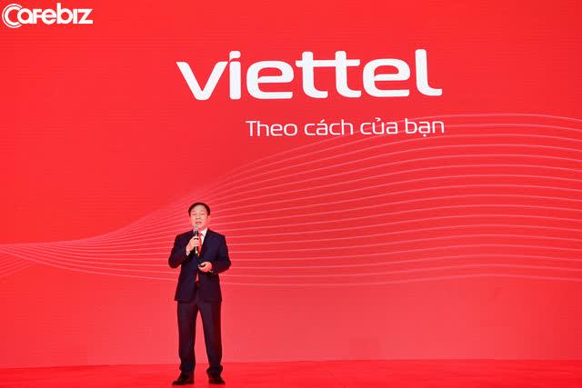 Vì sao thương hiệu Viettel tiếp tục lập đỉnh mới về giá trị? - Ảnh 1.