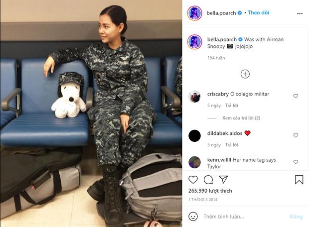 Cô gái 2k1 người Mỹ bị mắc chứng trầm cảm, sở hữu tài khoản hơn 56 triệu follow TikTok và gần 10 triệu theo dõi trên Instagram - Ảnh 12.