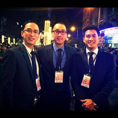 """Những người con của """"vua hàng hiệu"""" Johnathan Hạnh Nguyễn: Sinh ra từ vạch đích, kế nhiệm mảng kinh doanh nghìn tỷ từ cha - Ảnh 1."""