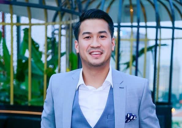 """Những người con của """"vua hàng hiệu"""" Johnathan Hạnh Nguyễn: Sinh ra từ vạch đích, kế nhiệm mảng kinh doanh nghìn tỷ từ cha - Ảnh 5."""