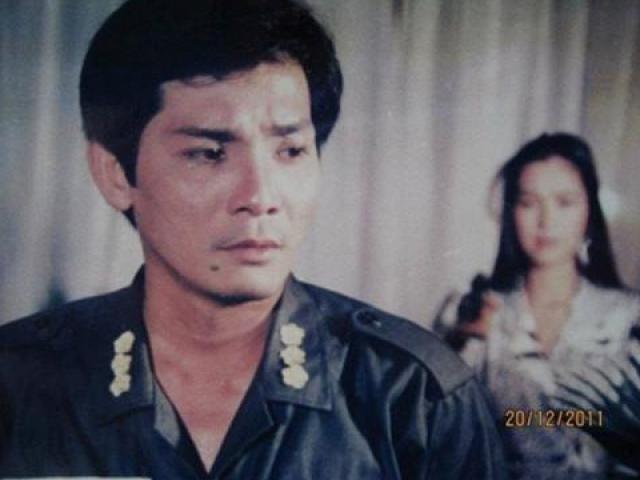 Cuộc đời chìm nổi của diễn viên Thương Tín: Thời trẻ phong lưu, xe đi không hết, tuổi già khốn khó, chạy ăn từng bữa  - Ảnh 2.