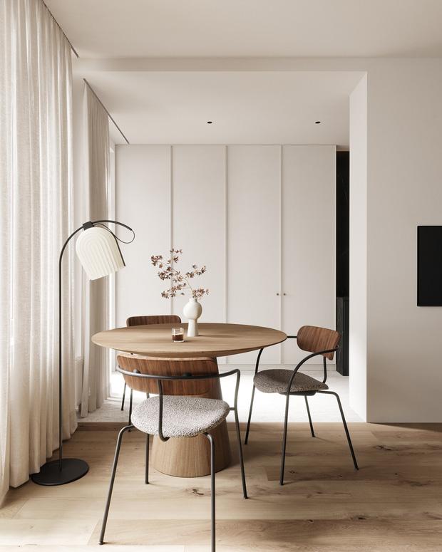 Biết tuốt về các phong cách nội thất (P2): Thế nào là Minimalism? Tân cổ điển có phải chỉ dành cho giới nhà giàu? - Ảnh 2.