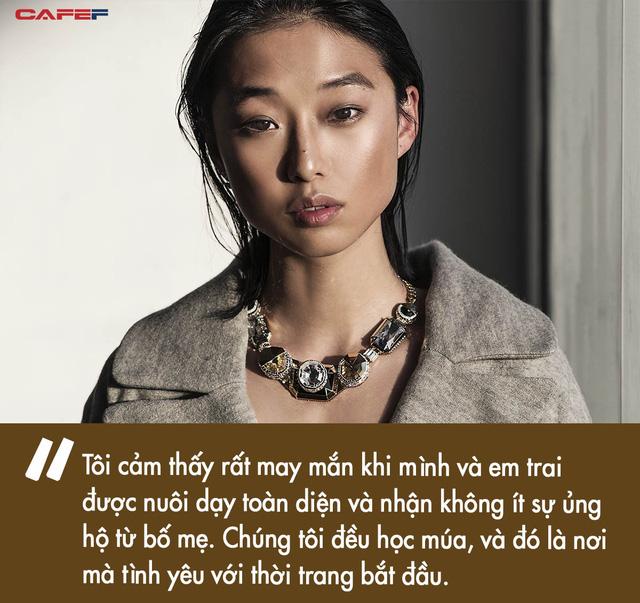 27 tuổi, từng là con vịt xấu xí bị phân biệt chủng tộc, Margaret Zhang giờ có gì trong tay để ngồi lên chiếc ghế tổng biên tập Vogue Trung Quốc?  - Ảnh 3.