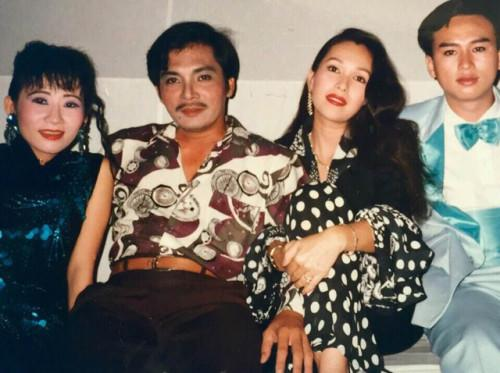 Cuộc đời chìm nổi của diễn viên Thương Tín: Thời trẻ phong lưu, xe đi không hết, tuổi già khốn khó, chạy ăn từng bữa  - Ảnh 4.