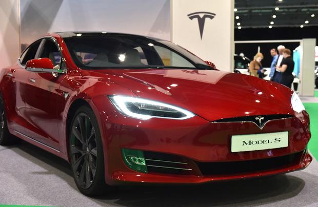 Bí mật nho nhỏ của Tesla: Thực ra càng bán xe càng lỗ, nhưng thứ giúp họ kiếm lãi khủng không phải ở đó - Ảnh 2.