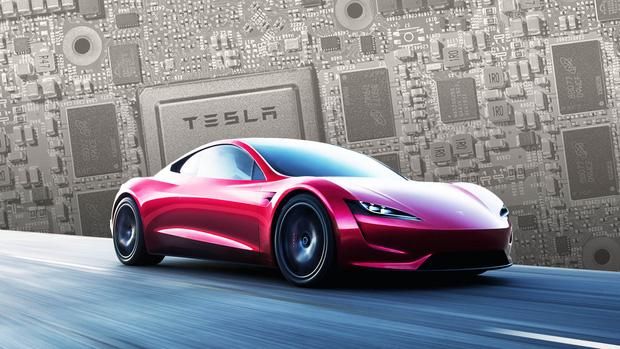 Bí mật nho nhỏ của Tesla: Thực ra càng bán xe càng lỗ, nhưng thứ giúp họ kiếm lãi khủng không phải ở đó - Ảnh 3.
