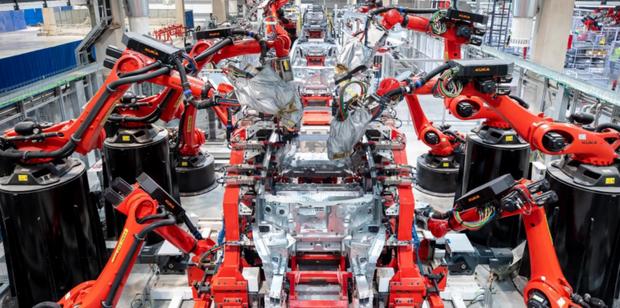 Bí mật nho nhỏ của Tesla: Thực ra càng bán xe càng lỗ, nhưng thứ giúp họ kiếm lãi khủng không phải ở đó - Ảnh 4.