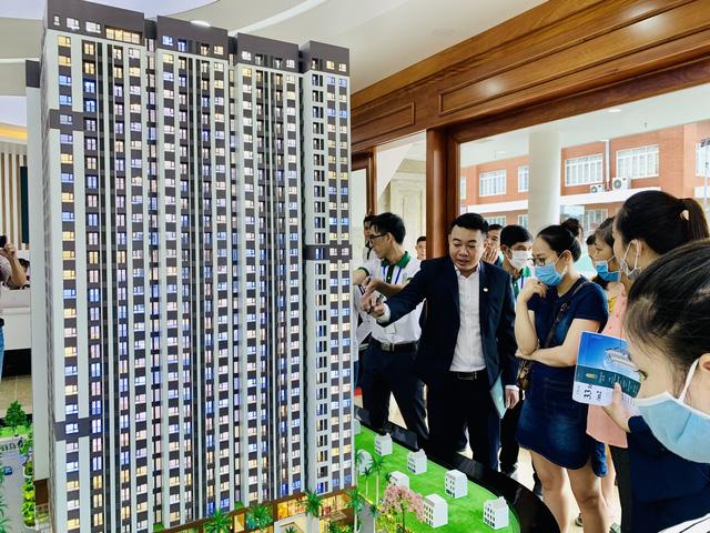 Giá nhà đất tại 6 điểm nóng thị trường bất động sản khu vực phía Nam hiện giờ ra sao?  - Ảnh 1.