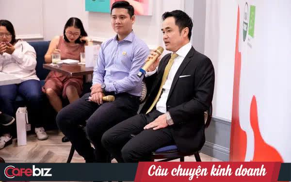 Từng tan đàn xẻ nghé vì cổ đông nắm 94% vốn rút lui, startup gạo Hoa Nắng tăng lãi gấp 3 lần sau 2 năm được shark Louis Nguyễn đỡ đầu - Ảnh 1.