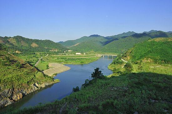 Siêu dự án giải trí, nghỉ dưỡng lớn bậc nhất Việt Nam trên quy mô 24.000h tại Thanh Hóa sẽ về tay ông lớn nào?  - Ảnh 1.