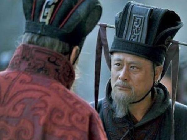 Tài năng vượt xa Gia Cát Lượng, nếu nhân vật này không chết, Tào Tháo không dám xưng vương (Phần 1) - Ảnh 2.