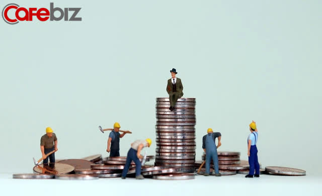 Tư duy quyết định bạn đứng ở tầng lớp nào: 3 nguyên nhân khiến người giàu ngày ngày càng giàu, còn người nghèo thì nghèo bền vững - Ảnh 2.