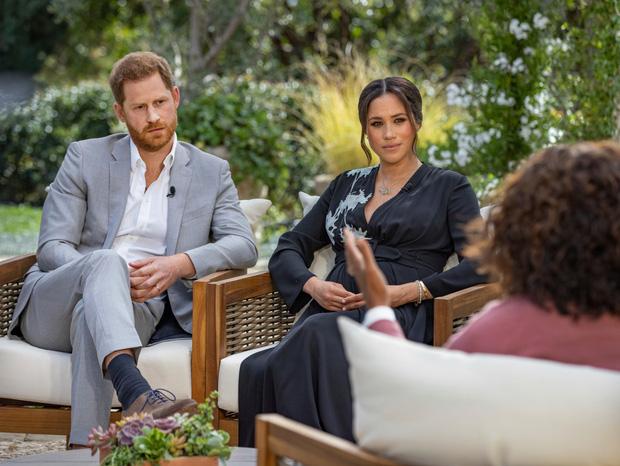 Từ cuộc phỏng vấn chấn động hoàng gia của Harry - Meghan nhìn về mối quan hệ muôn thuở: Nhà chồng - Nàng dâu liệu có thể yêu thương nhau? - Ảnh 1.