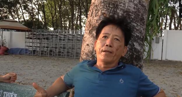 """Anh rể Võ Hoàng Yên ở Bình Thuận: Vợ ông Dũng """"lò vôi"""" từng """"cao hứng"""" cho mỗi người nhà ông Yên 2 miếng đất"""