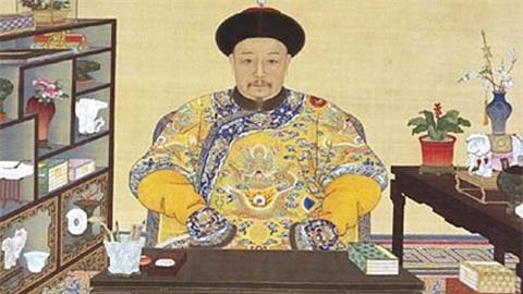 Hoàng đế Trung Hoa duy nhất trong lịch sử bị sét đánh chết là ai? - Ảnh 1.
