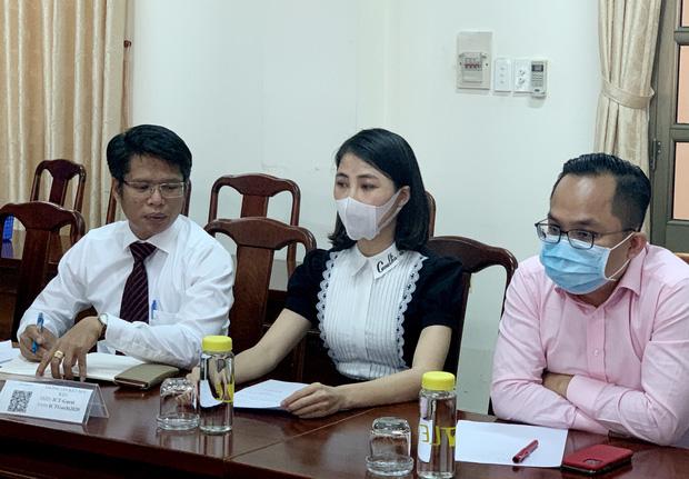 Làm việc với Sở TT&TT, YouTuber Thơ Nguyễn có biểu hiện không tốt về sức khỏe và tâm lý - Ảnh 2.