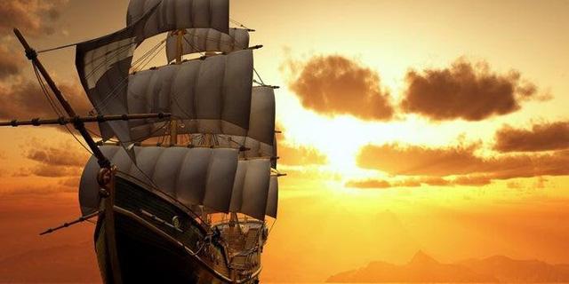 Người nghèo chèo thuyền, người giàu sắm cánh buồm: Hiểu được điều này, bạn sẽ tìm được cách kiếm được nhiều tiền hơn  - Ảnh 1.