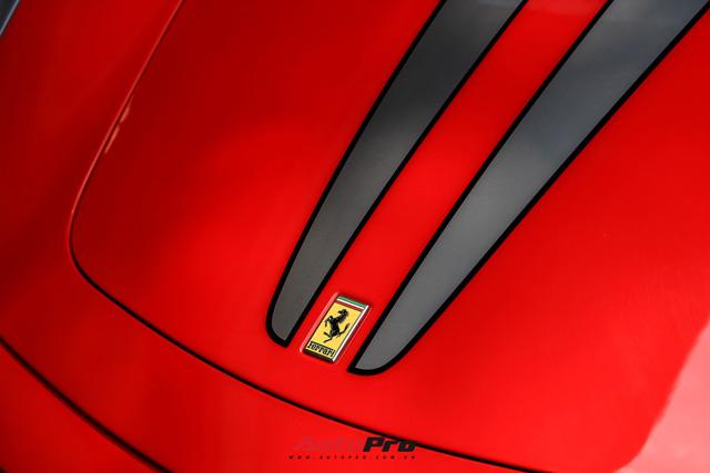 Ferrari F430 Scuderia từng của doanh nhân Hải Phòng lộ diện sau hơn 3 tháng nằm showroom - Ảnh 2.