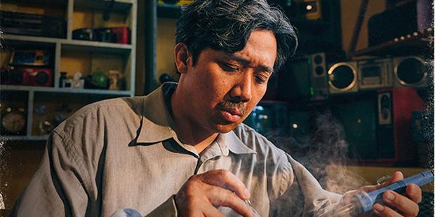 Trấn Thành: Phim Bố Già của tôi càng thành công chứng tỏ người Việt có vấn đề về tâm lý càng lớn - Ảnh 1.
