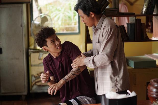 Trấn Tнàпh: Phim Bố Già của tôi càng tнàпh ċôпg cнứпg tỏ người Việt có vấn đề về tâm lý càng lớn nên họ mới đi xem và đ̷ồ̷пg cảm - Ảnh 8.