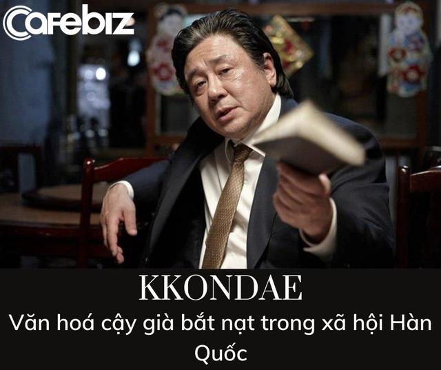Câu hỏi ám ảnh cả xã hội Hàn Quốc: Bạn bao nhiêu tuổi? - Ảnh 1.
