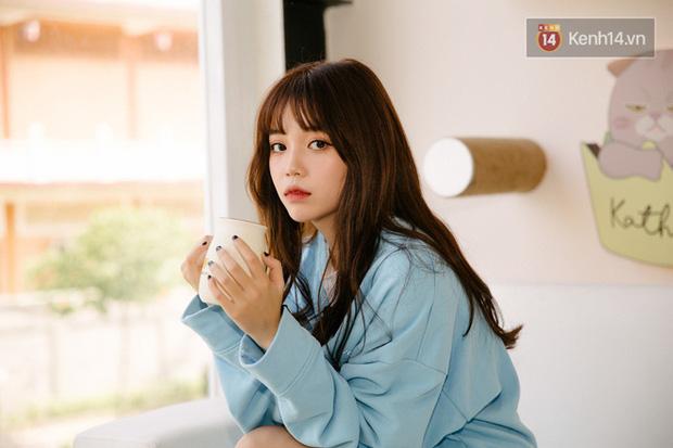 Soi học vấn của những nữ YouTuber hot nhất Việt Nam: Ai cũng học trường top, riêng Thơ Nguyễn bị nghi ngờ vì tự nhận mình học giỏi - Ảnh 6.