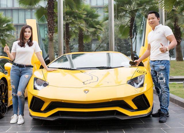 Nữ đại gia U50 - chủ viện thẩm mỹ nổi tiếng ở Sài Gòn sở hữu dàn siêu xe trăm tỷ, tiết lộ bỏ hàng chục tỷ trả lương cho nhân viên, tạp vụ thấp nhất cũng từ 10 triệu trở lên! - Ảnh 8.