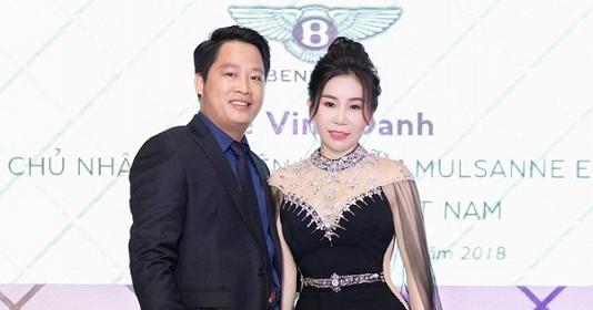 Nữ đại gia U50 - chủ viện thẩm mỹ nổi tiếng ở Sài Gòn sở hữu dàn siêu xe trăm tỷ, tiết lộ bỏ hàng chục tỷ trả lương cho nhân viên, tạp vụ thấp nhất cũng từ 10 triệu trở lên! - Ảnh 10.