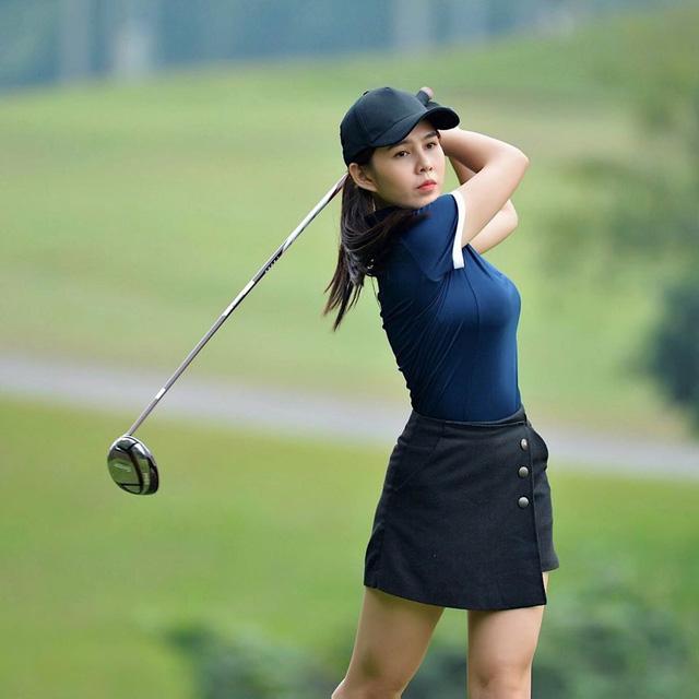 Vì sao du lịch golf gia tăng sức hút bất chấp đại dịch? - Ảnh 1.