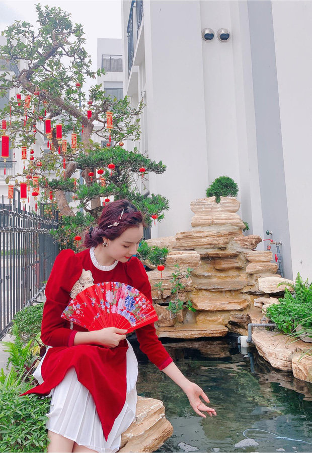 Biệt thự 500m2 trị giá 40 tỷ đồng của hot TikToker Việt có hơn 3.7 triệu followers - Ảnh 2.