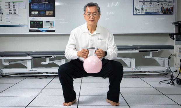 Bác sĩ Đài Loan giảm gần 30kg, đẩy lùi gan nhiễm mỡ nhanh chóng nhờ 3 bí kíp rất đáng học hỏi - Ảnh 2.