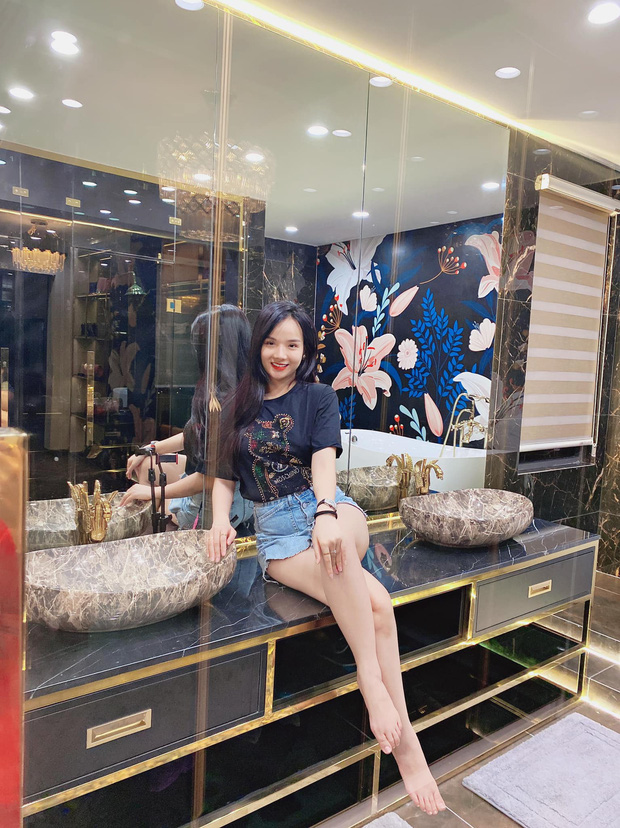 Biệt thự 500m2 trị giá 40 tỷ đồng của hot TikToker Việt có hơn 3.7 triệu followers - Ảnh 19.