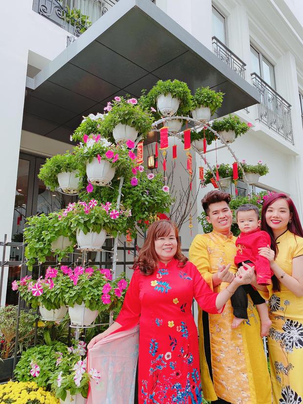 Biệt thự 500m2 trị giá 40 tỷ đồng của hot TikToker Việt có hơn 3.7 triệu followers - Ảnh 3.