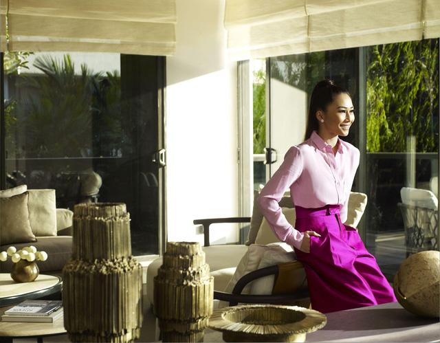 """Từng được mệnh danh là Paris Hilton của xứ sở chùa Vàng, 30 tuổi """"quay đầu là bờ"""" xây dựng đế chế của gia đình  - Ảnh 4."""