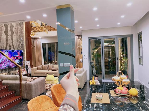 Biệt thự 500m2 trị giá 40 tỷ đồng của hot TikToker Việt có hơn 3.7 triệu followers - Ảnh 6.