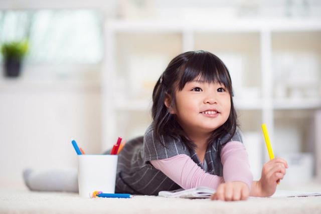 Chuyên gia chỉ ra 6 điều những đứa trẻ bản lĩnh thường làm và các cách để cha mẹ phát triển sức mạnh tinh thần cho con - Ảnh 2.