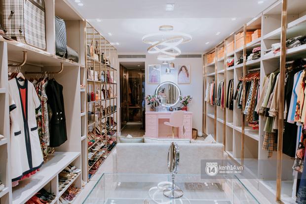 Hoa hậu Việt lấy đại gia, ở biệt thự 200 tỷ tiết lộ về phong thuỷ và cách giới siêu giàu bảo vệ nhà cửa - Ảnh 13.