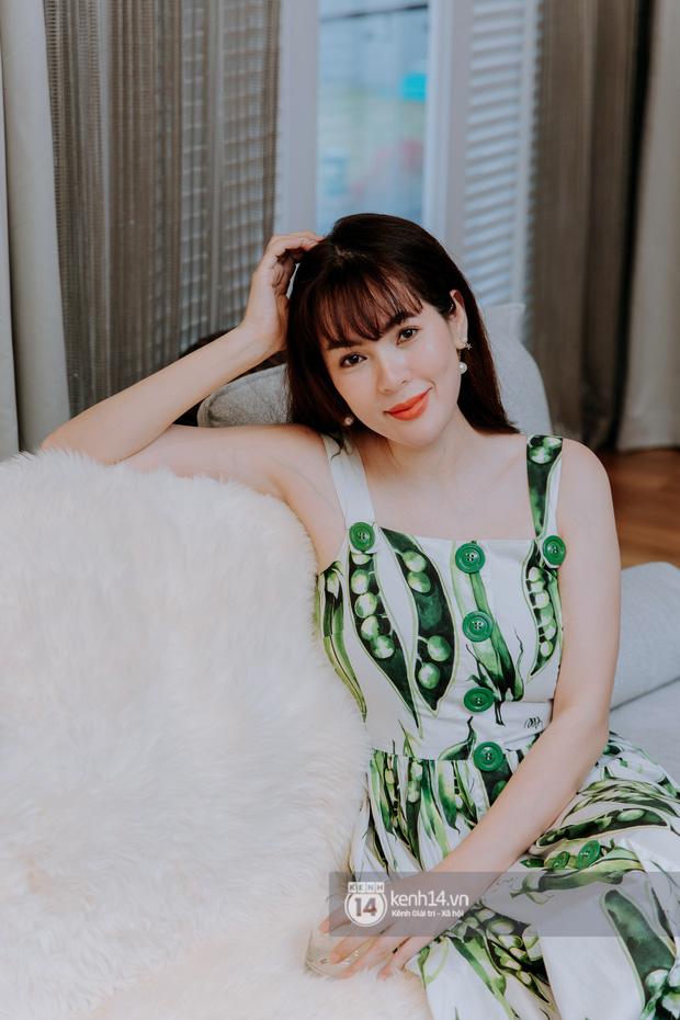 Hoa hậu Việt lấy đại gia, ở biệt thự 200 tỷ tiết lộ về phong thuỷ và cách giới siêu giàu bảo vệ nhà cửa - Ảnh 17.