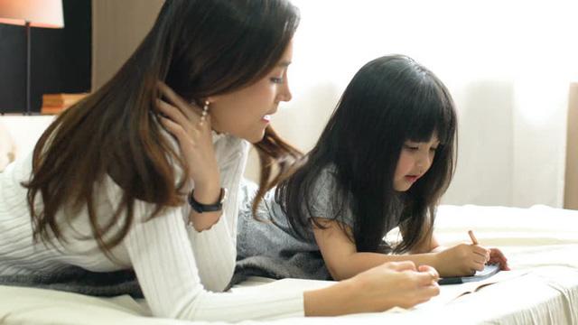 Chuyên gia chỉ ra 6 điều những đứa trẻ bản lĩnh thường làm và các cách để cha mẹ phát triển sức mạnh tinh thần cho con - Ảnh 3.